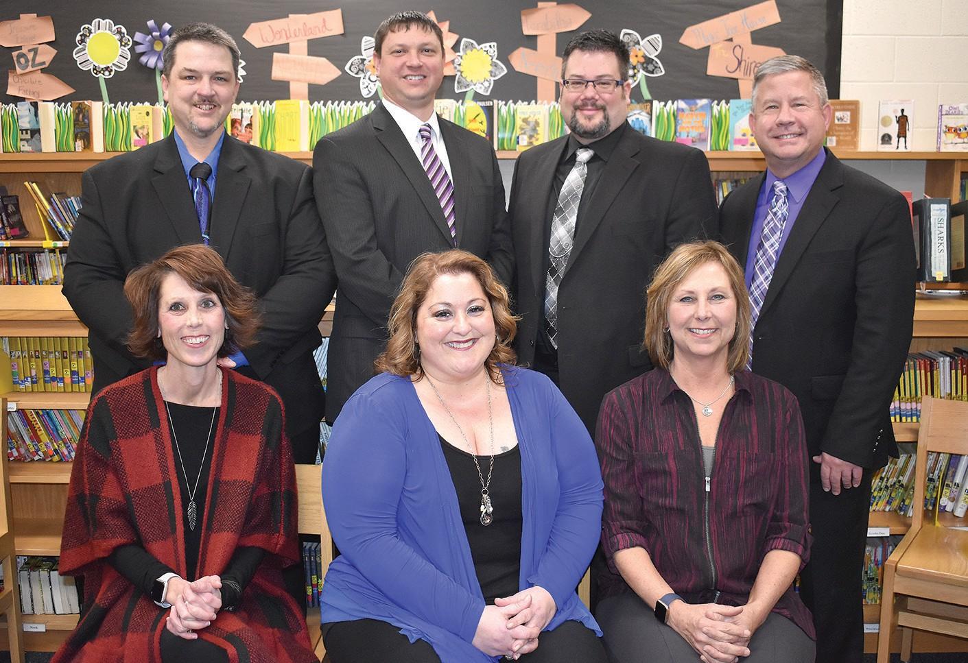 Teachers Highlight Salmon In The Classroom | Saginaw inside Peters Township School District Academic Calendar
