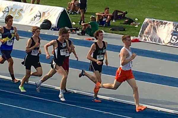 Ten Top 15 Results For Marshall Track And Field At State Intended For Marshall County Ten School Calendar