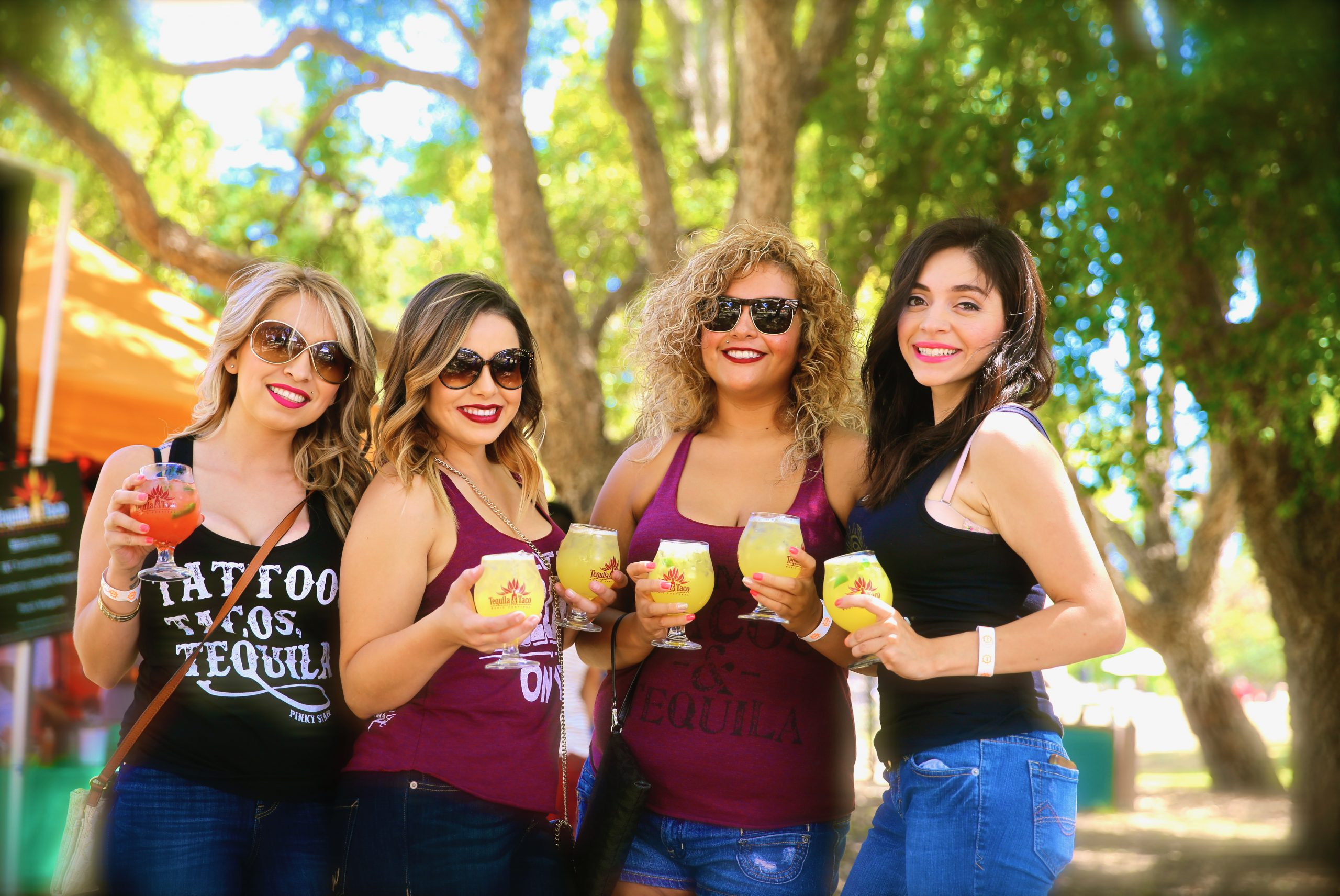 Tequila & Taco Music Festival - Saturday, April 27, 2019 Pertaining To San Diego Music Calendar April