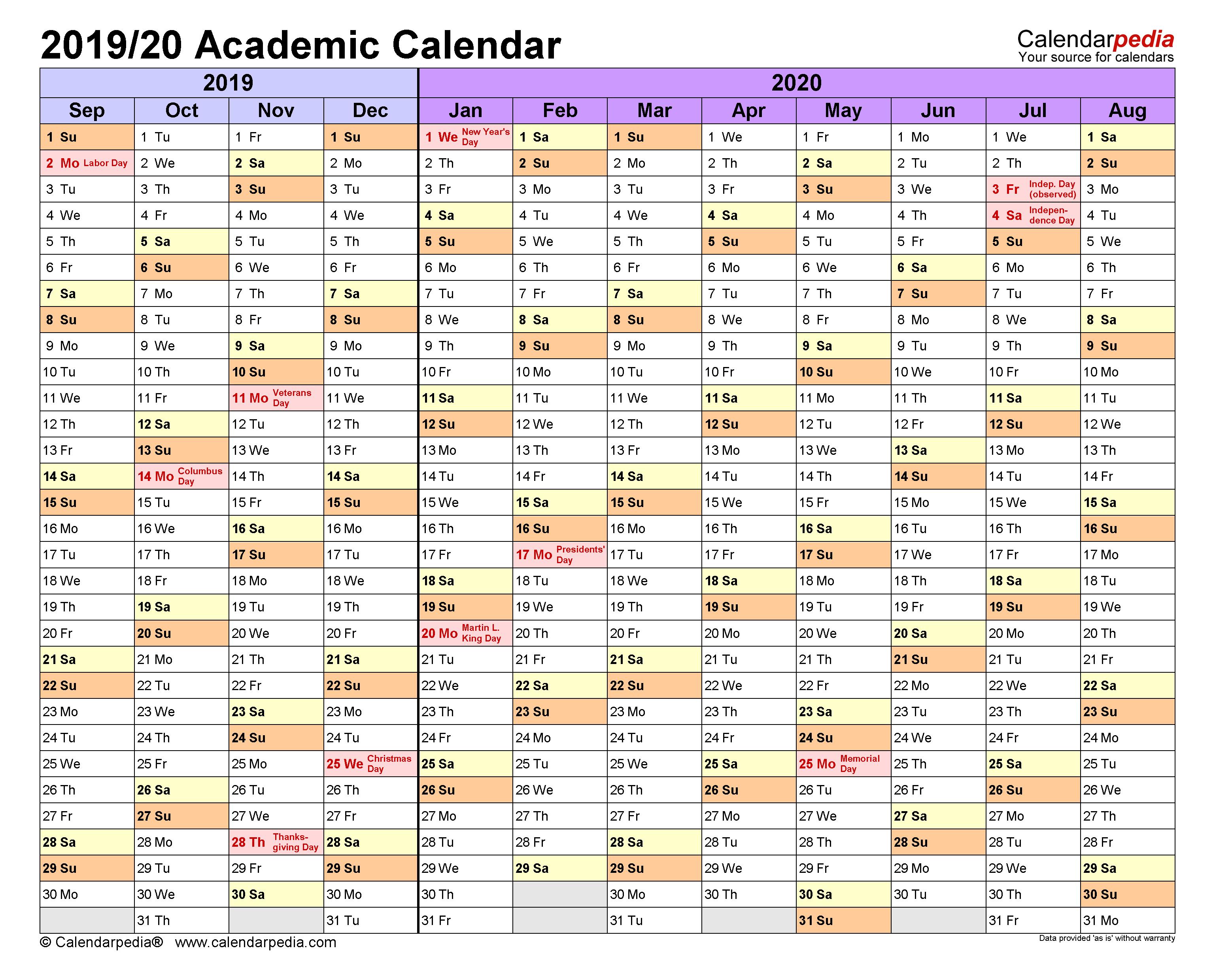 Texas Tech School Of Law Calendar | Printable Calendar for University Of Phoenix Calendar 2020
