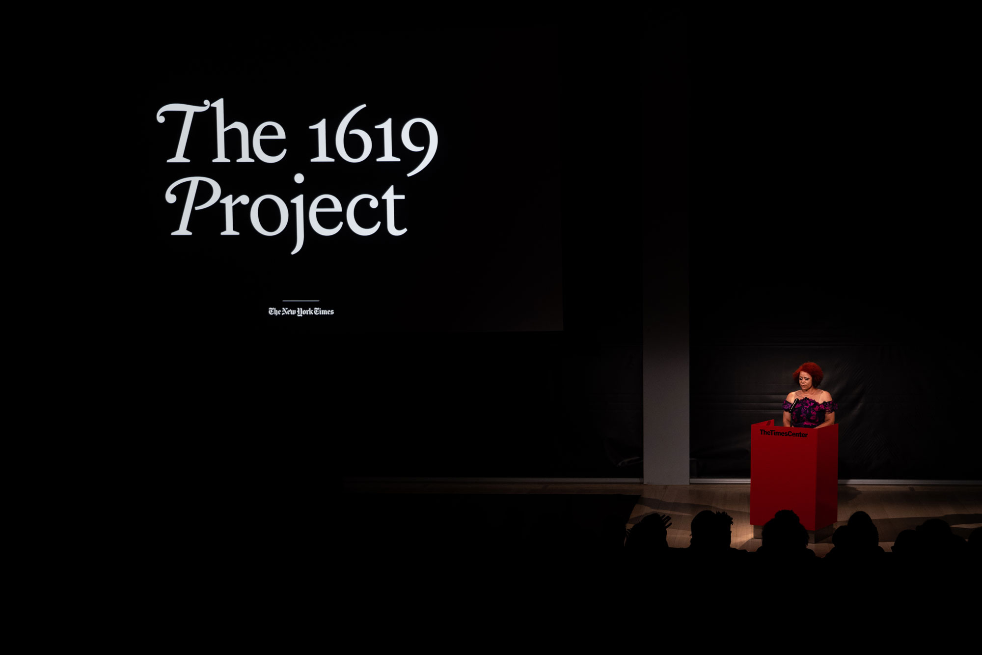 The 1619 Project'S Patriotic Work - Rolling Stone Inside The New Yorker Editorial Calendar