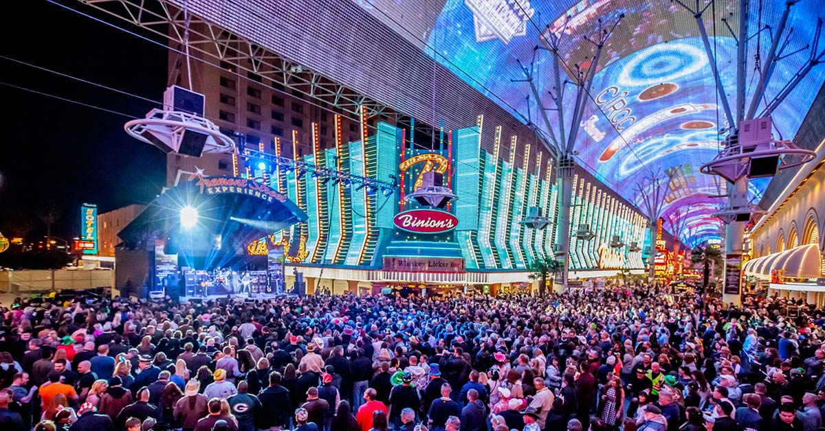 The Best Things To Do In Las Vegas Are All Right Here intended for Live Music Calender Las Vegas