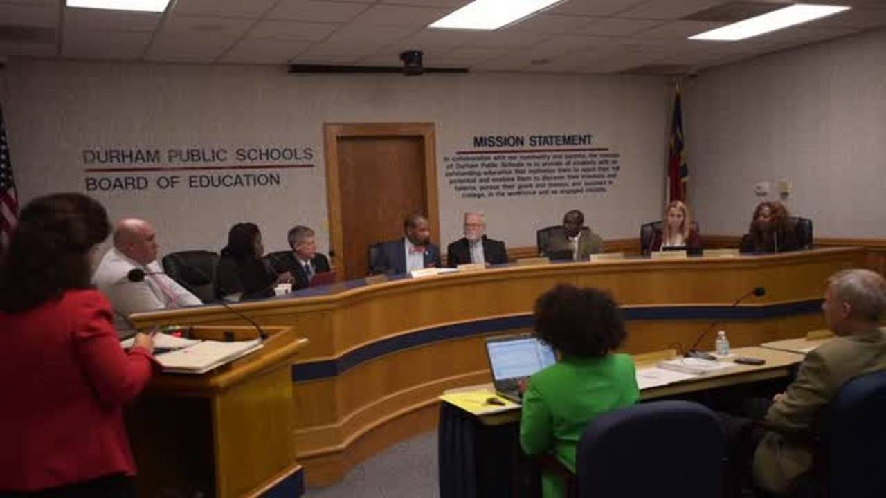The Durham Public Schools Adopted Changes To Its Student pertaining to Durham Public Schools Calendar