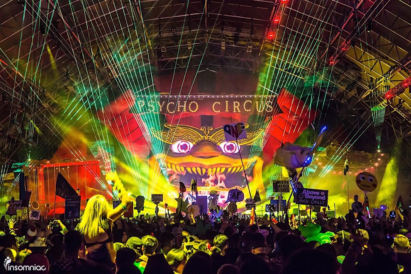 Tickets: Escape Halloween 2017 At The Nos Events Center - Gde Regarding Las Vegas Live Music Calendar