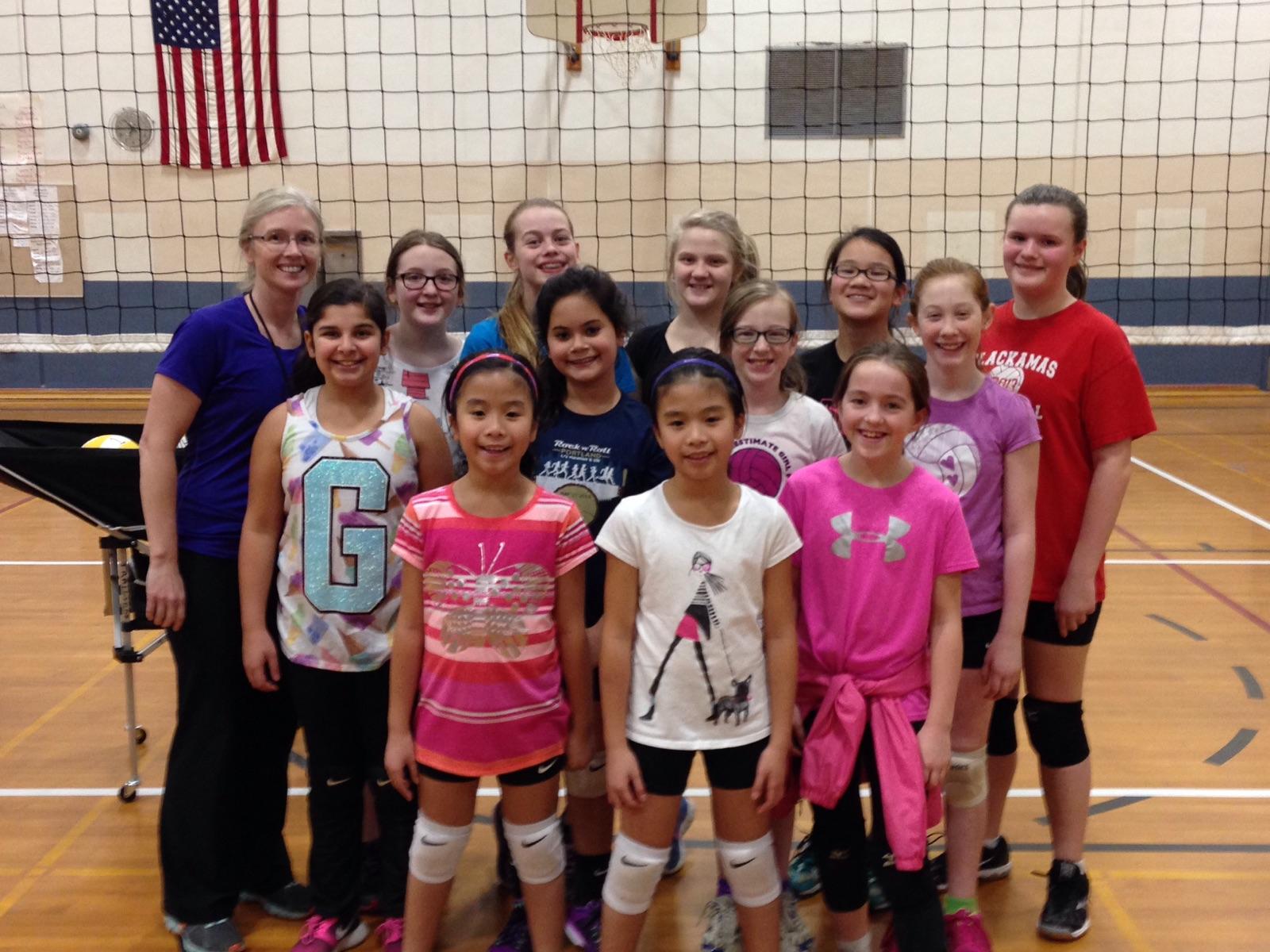 Trailsend Volleyball Club   Club Volleyball In Oregon City Regarding Oregon City High School Calendar 2021 2020