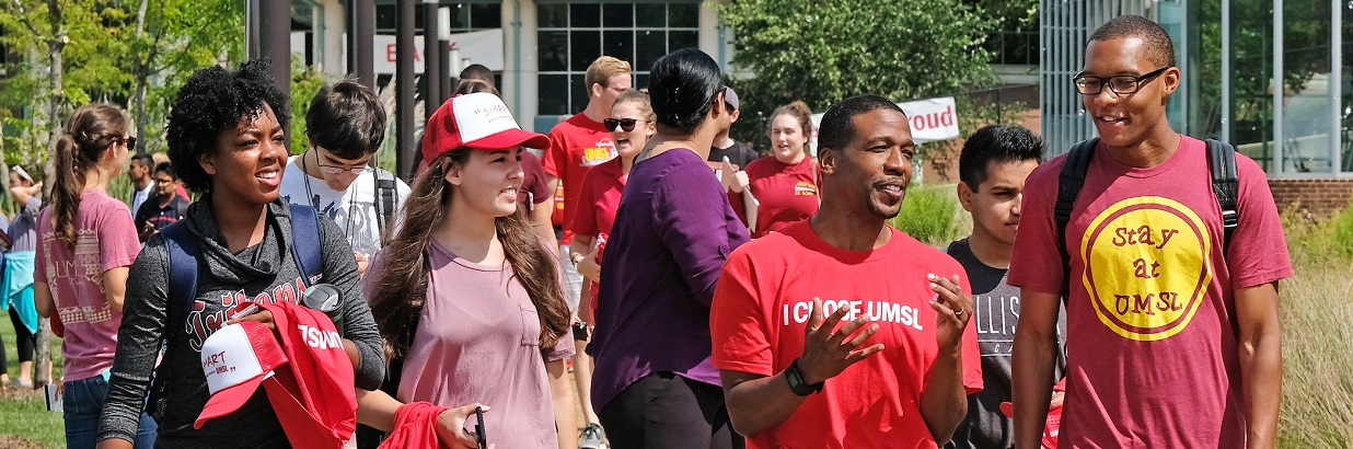 Transfer Application Process   Umsl With Regard To St Charles Community College Holidays