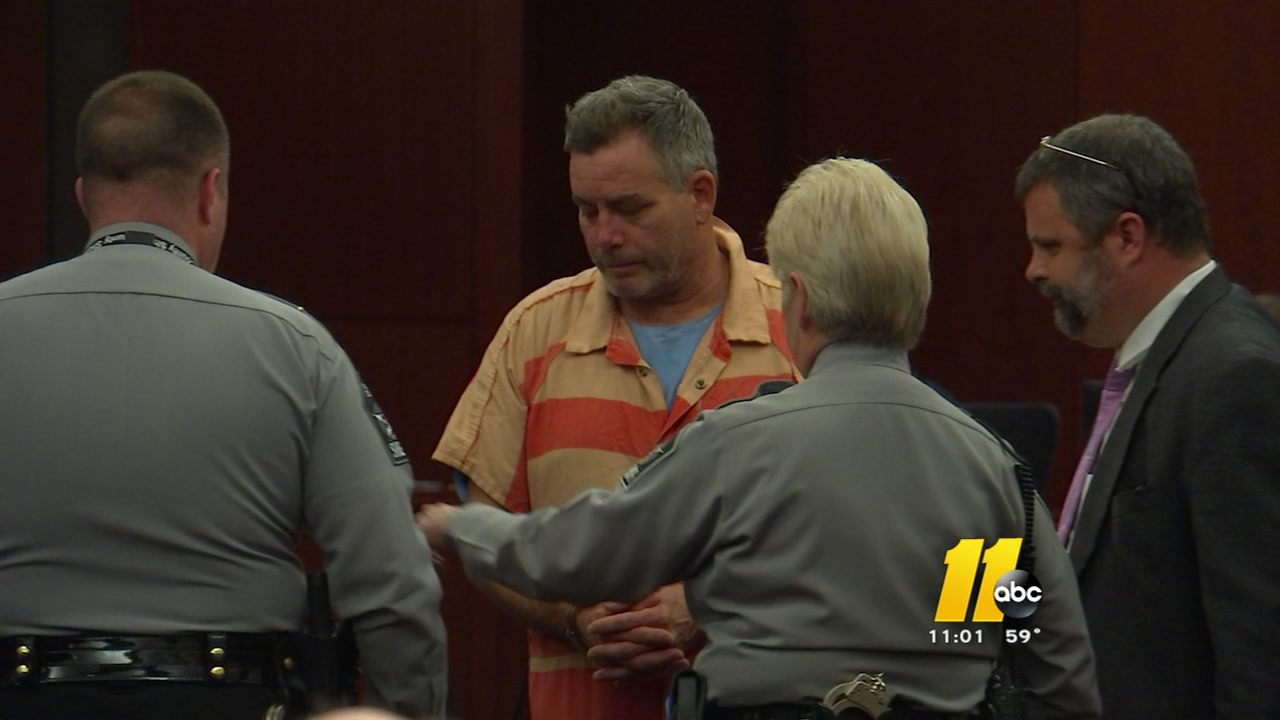 Trial Underway For Man Accused Of Killing 3 Neighbors Near With Wake County Judge Schedule 12/2021