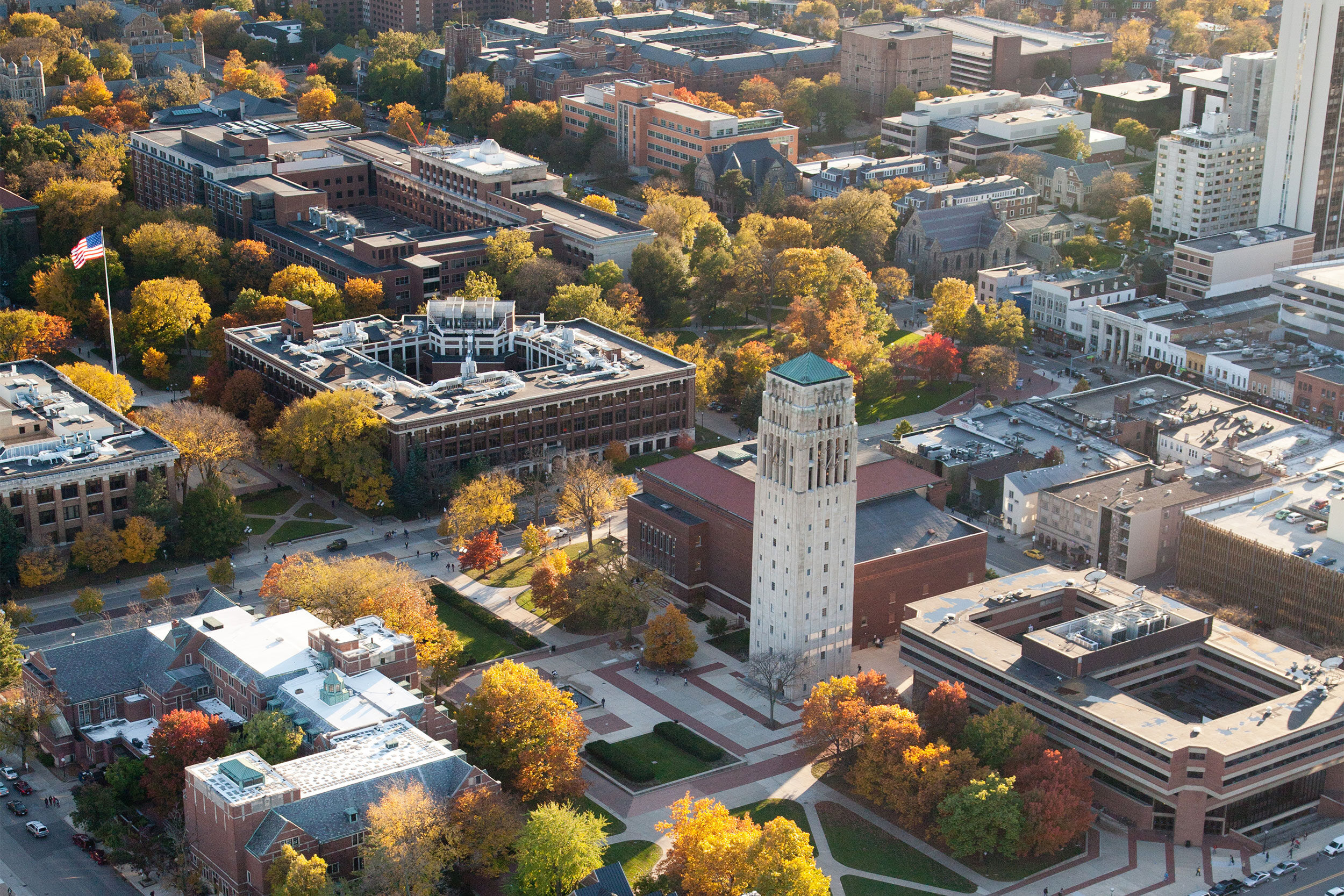 U M Will Offer In Person Classes This Fall, Guided Regarding U Of M Dearborn Academic Calander