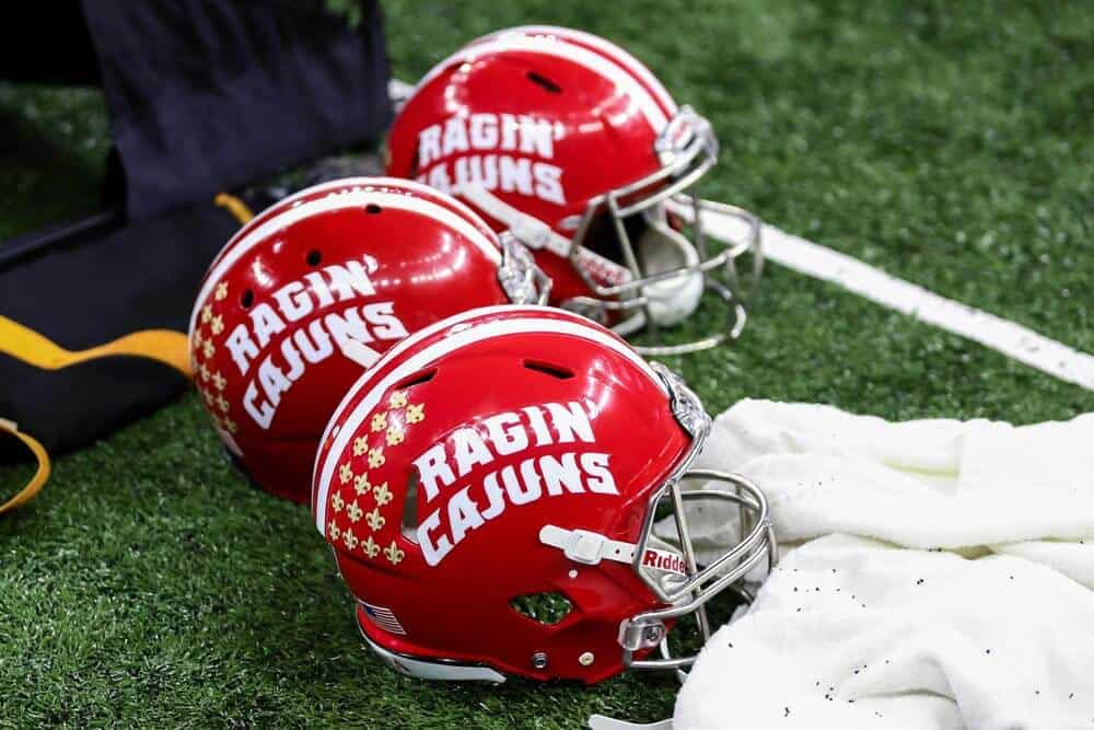 Ul Lafayette Adds Grambling State To 2018 Football Schedule Intended For Grabling State Holiday Schedule