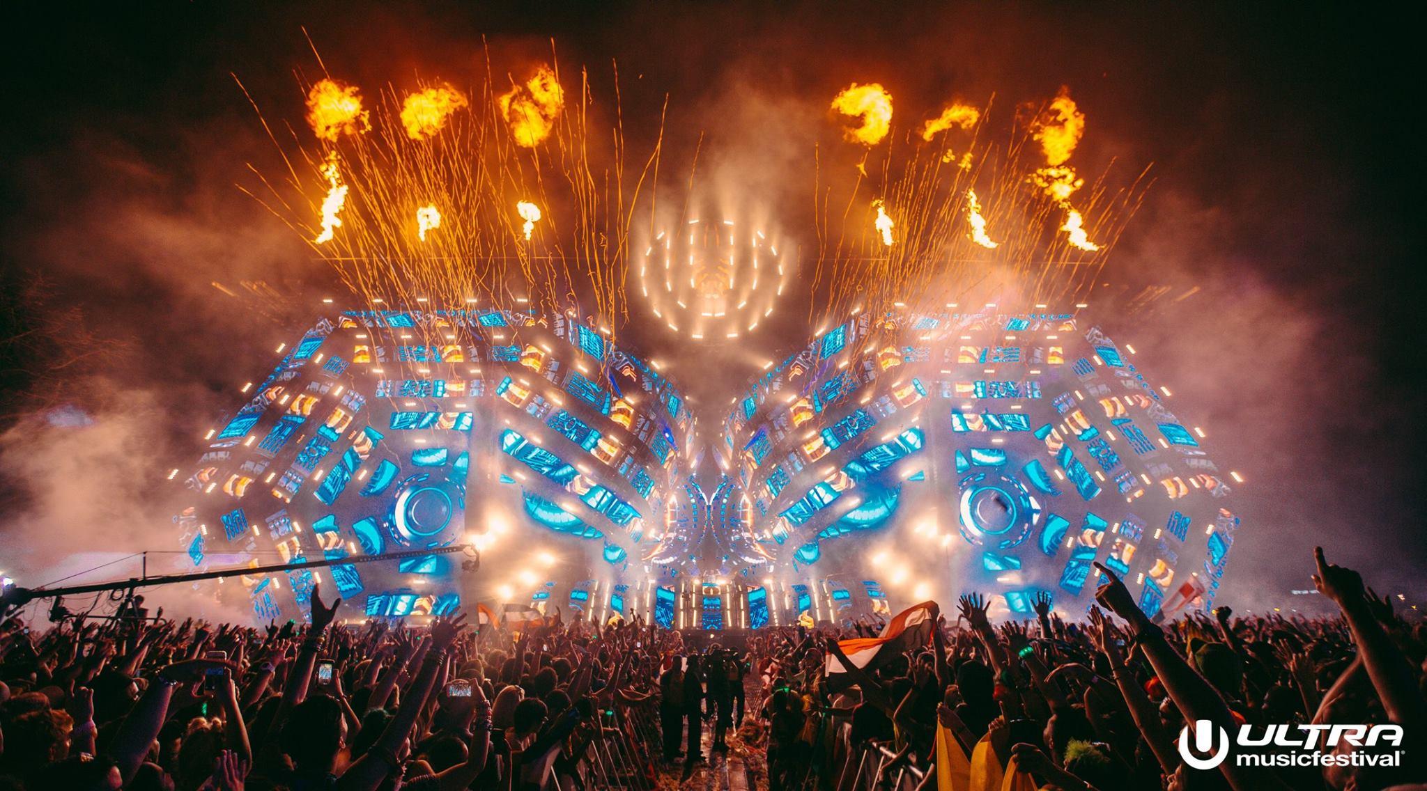 Ultra Music Festival 2018 Lineup Officially Announced, Edm Pertaining To Las Vegas Live Music Calendar