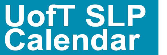 Unit 1 – Exam  Slp 1514   Speech Language Pathology Regarding University Of Toronto Calendar