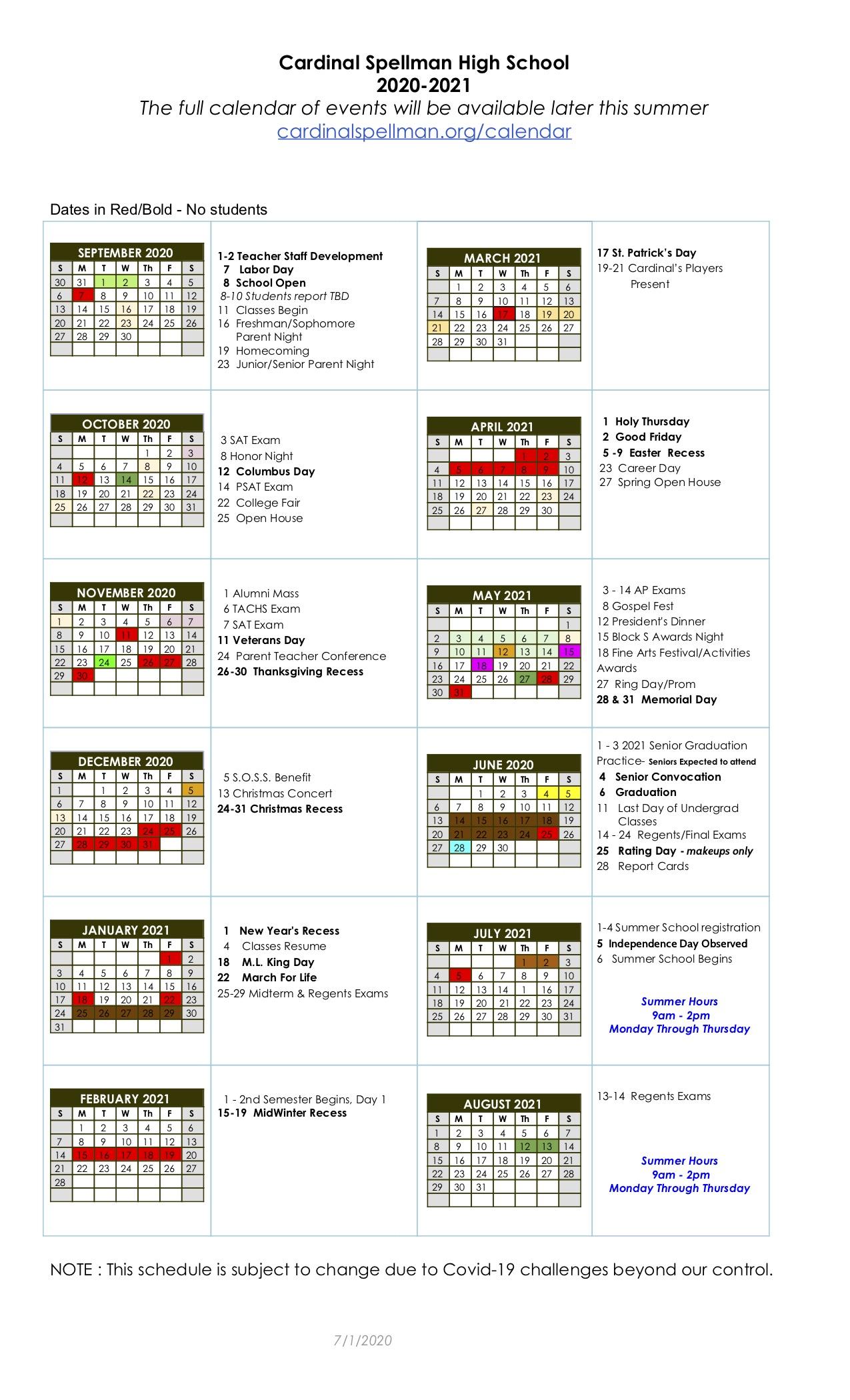 University Of New Haven Academic Calendar 2021 | 2021 Calendar pertaining to Academic Calendar 2021-2020 University Of Central Florida