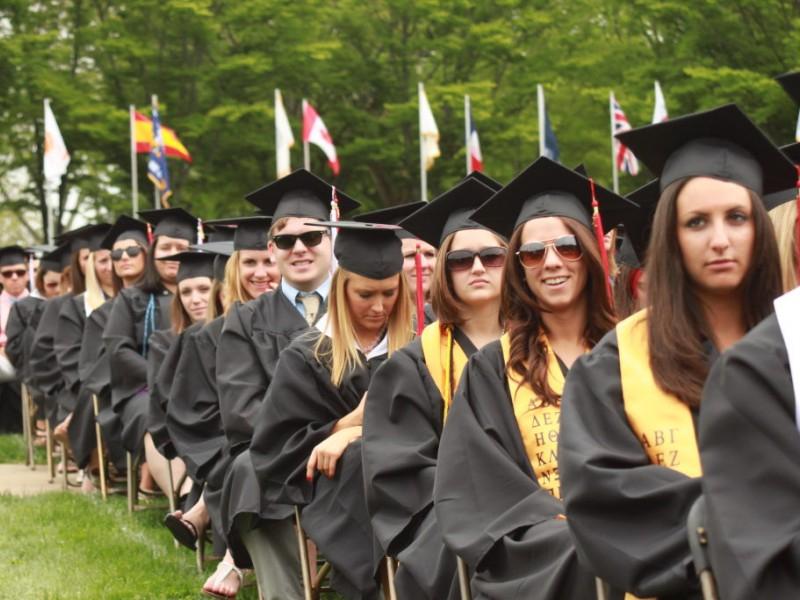 Uri Class Of 2011 Commencement Ceremony | Narragansett, Ri Within University Of Rhode Island School Calendar