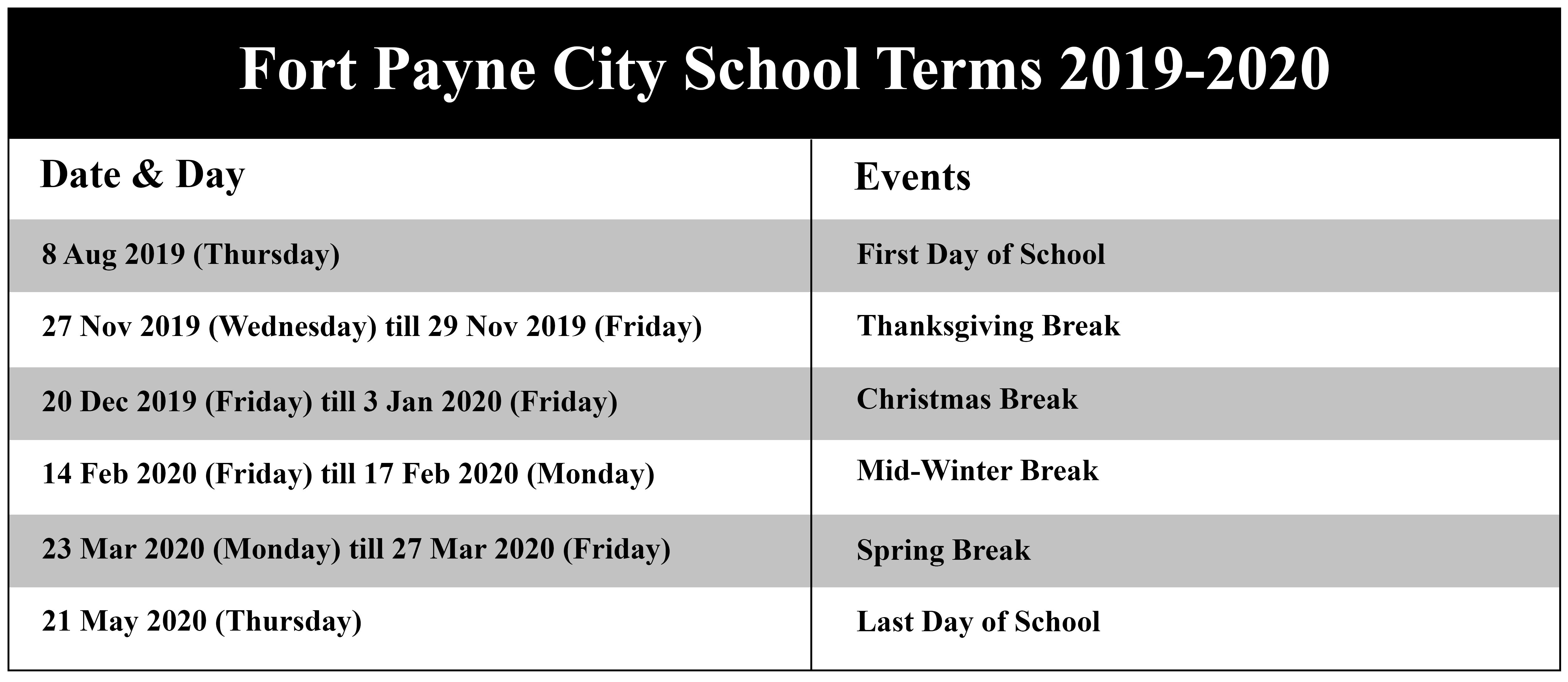 Us School Calendar Holidays 2020 2021 – Part 14 With Shelby County Al Public School Calendar 2021 2021