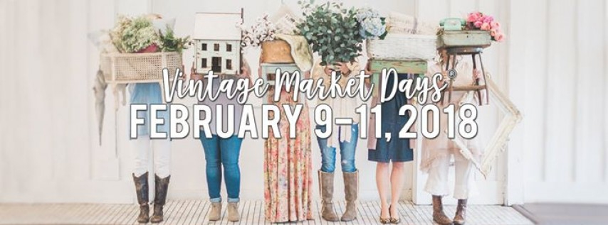 Vintage Market Days Of South Gulf Coast Florida, Fort Throughout South Florida Fairgrounds Event Schedule February 2020