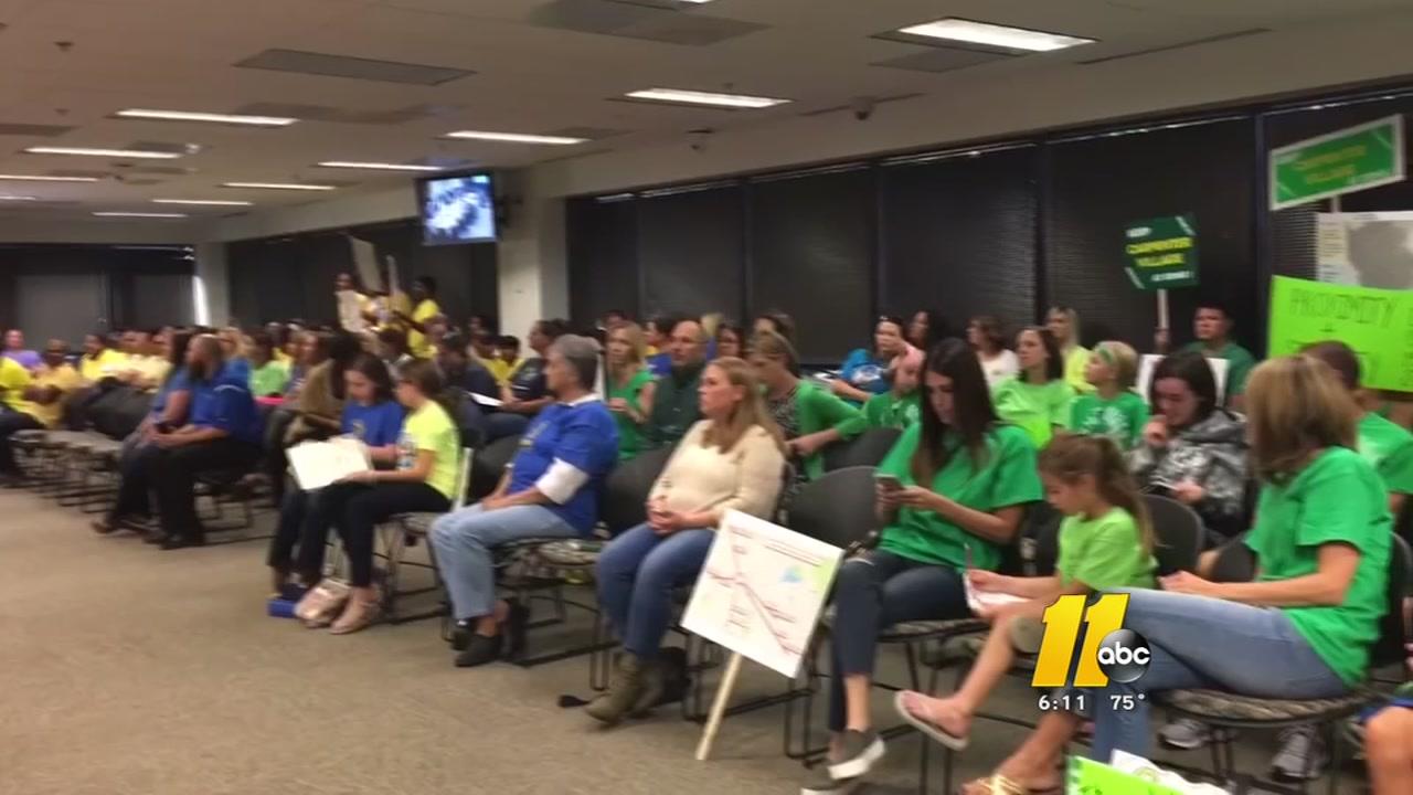 Wake County School Board To Vote Down School Calendar with Wake County Schools Calendar