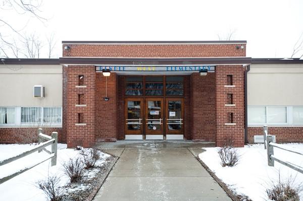Water Main Break Closes Burton Elementary School | Mlive Throughout Grand Rapids Public School Spring Break