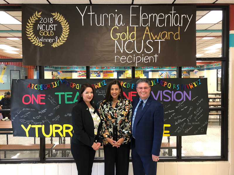 Welcome Yturria Rangers - Home Within Brownsville Tx School Calendar