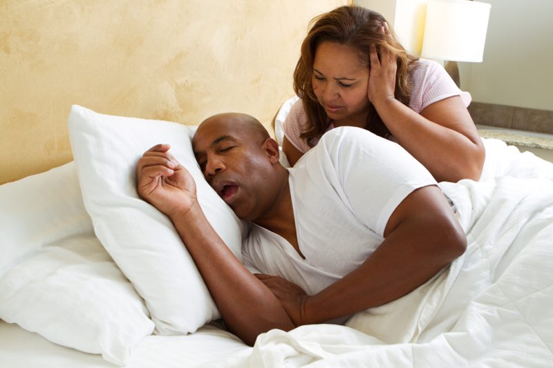 Why Sleep Apnea May Be Deadly: Higher Risks Of Heart Throughout Heart And Stroke Calendar