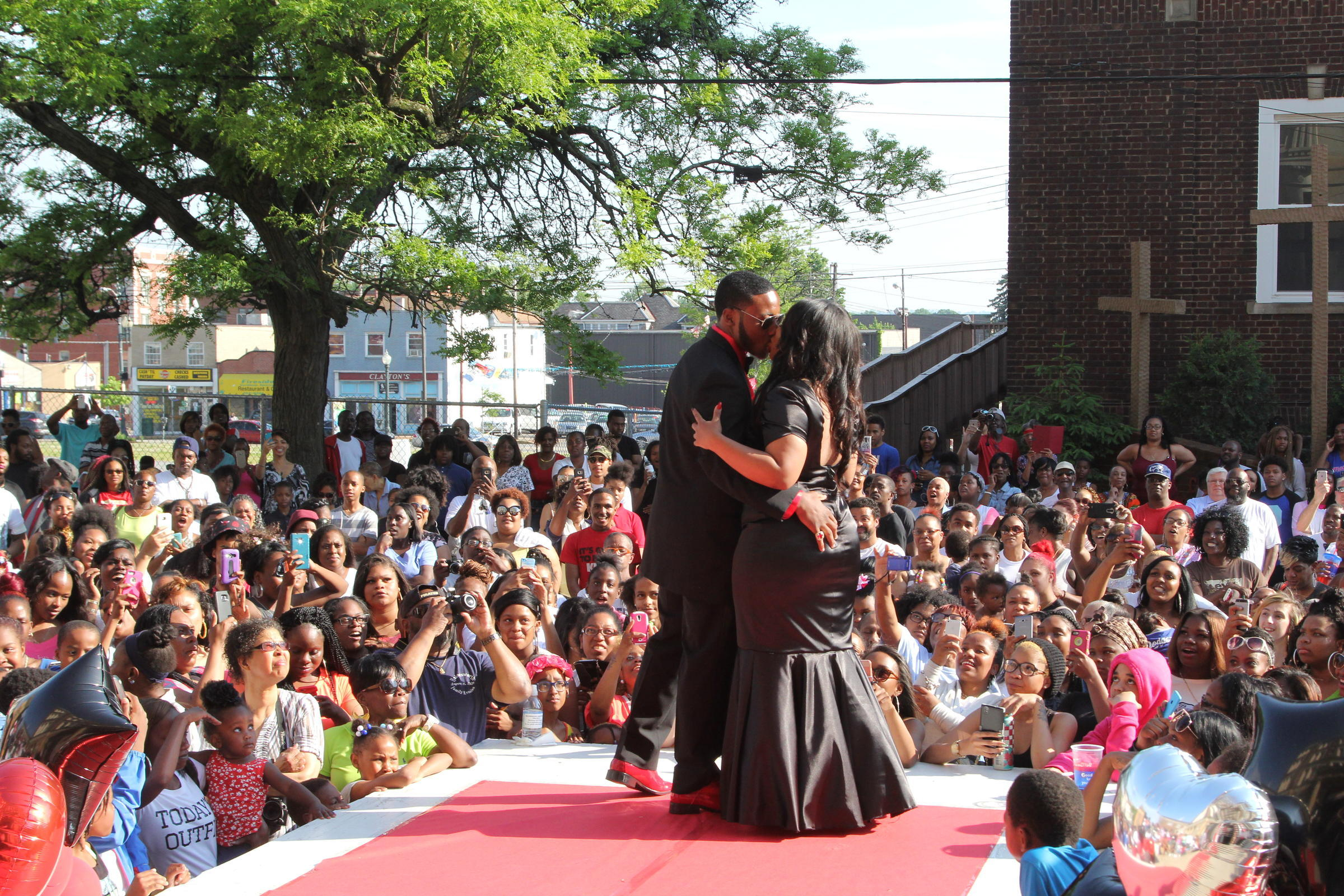 Wilkinsburg Community Says Goodbye To Students' Safe Place intended for University Of Alabama Fall Academic 1991 Calendar