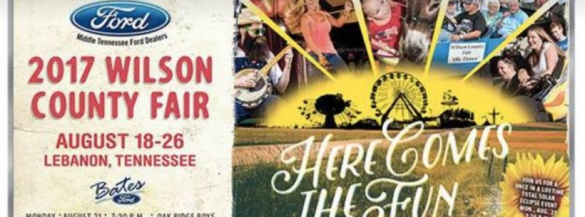 Wilson County Fair 2017 Opening Night, Nashville Tn – Aug With Regard To South Florida Fairgrounds Event Schedule February 2020