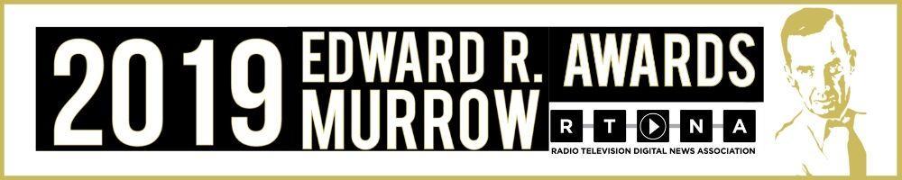 Wkar Receives Regional Murrow Award For News Series   Wkar With Edward R Murrow Calendar
