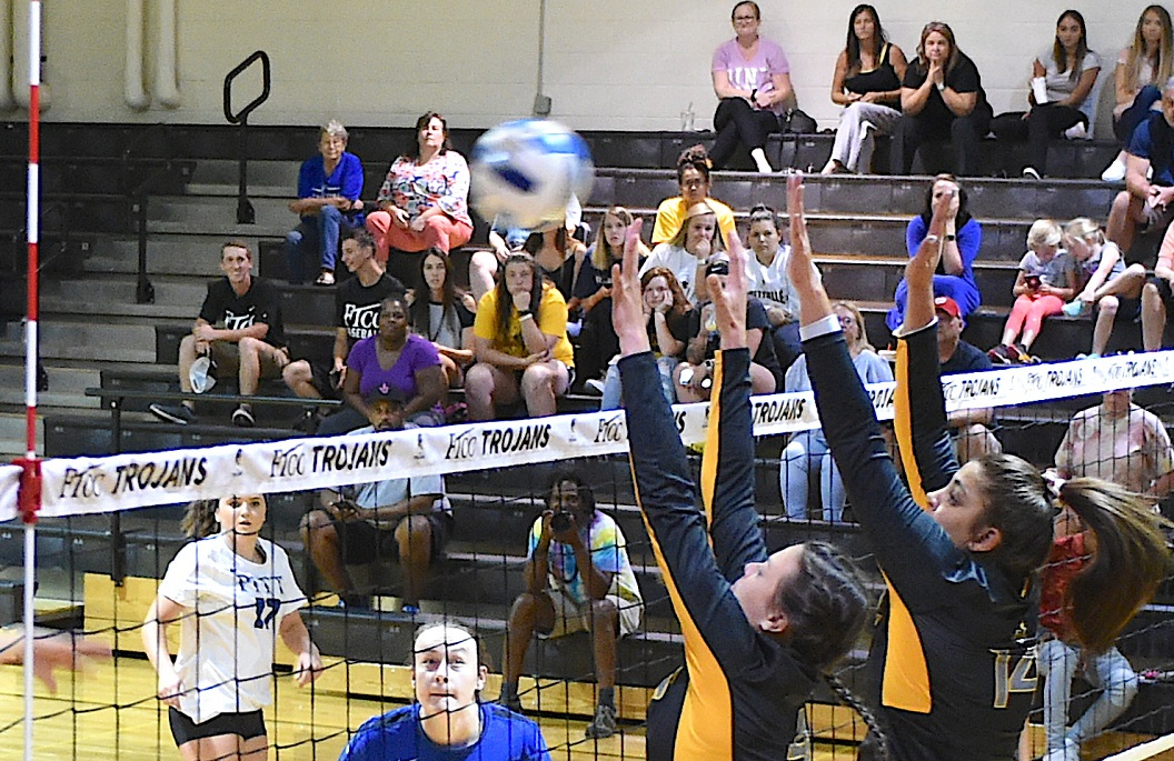 Women'S Volleyball – Fayetteville Technical Community College Within Houston Community Collegeacademic Calendar Spring 2021 Payment Due
