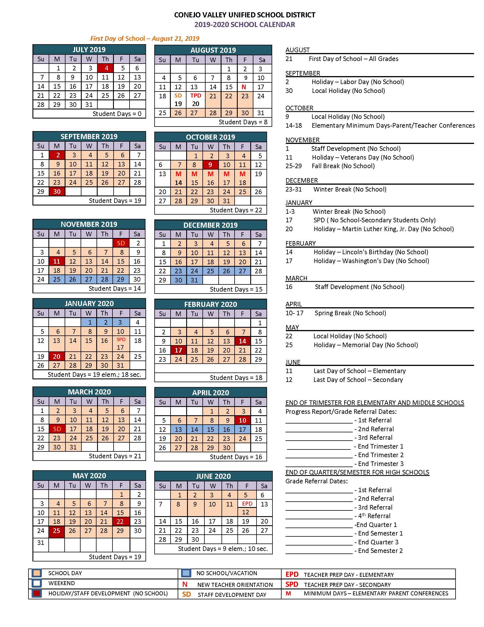 Wyoming University Calendar | Printable Calendar 2020 2021 Inside University Of Phoenix Academic Calendar