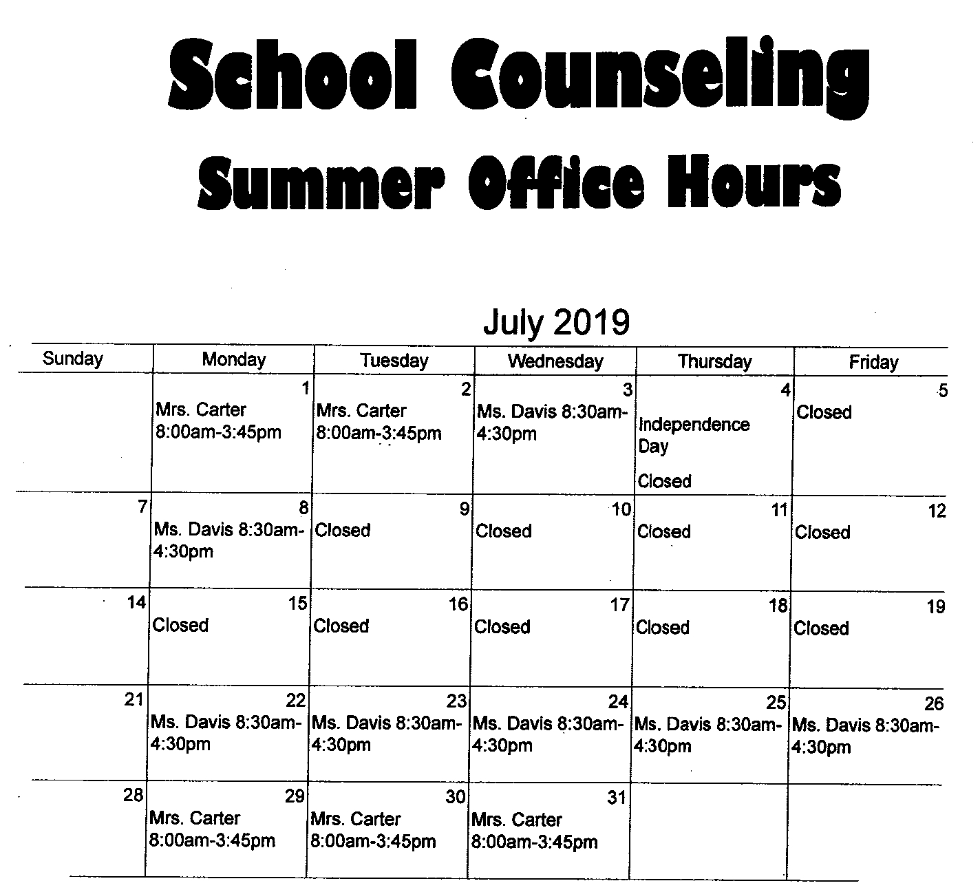 Year Round Calendar Abss | Month Calendar Printable With Regard To Example Year Round School Schedule