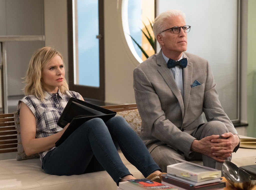 Your 2018 Tv Calendar Is Here   Best Tv, The Good Place Within Winter Tv Premiere Dates Calendar
