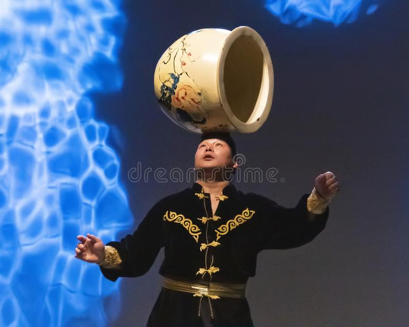 Zaji Amazing Acrobats Of China At 2019 Florida State Fair Regarding Florida State Fairgrounds Event Calendar