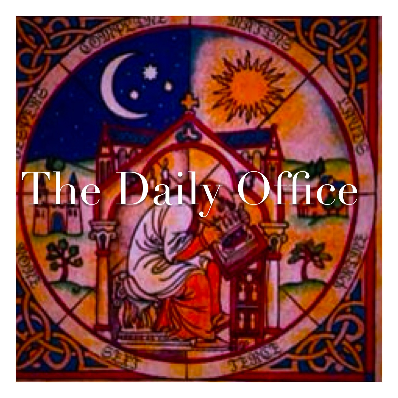 4 Reasons I Pray The Daily Office | The Anglican Mission Pertaining To Four Volume Liturgy Of The Hours Calendar 2020