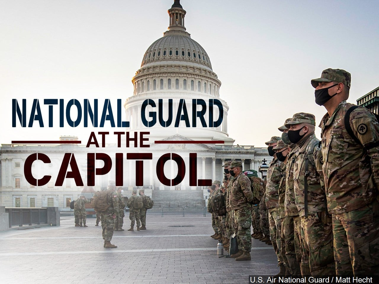 About 100 Mississippi National Guardsmen Head To Inside Events 2021 Jackson Ms