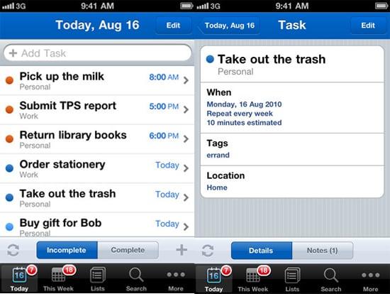 Apps For Family Organization | Popsugar Family Regarding Ifttt Remember The Milk To Google Calendar Time