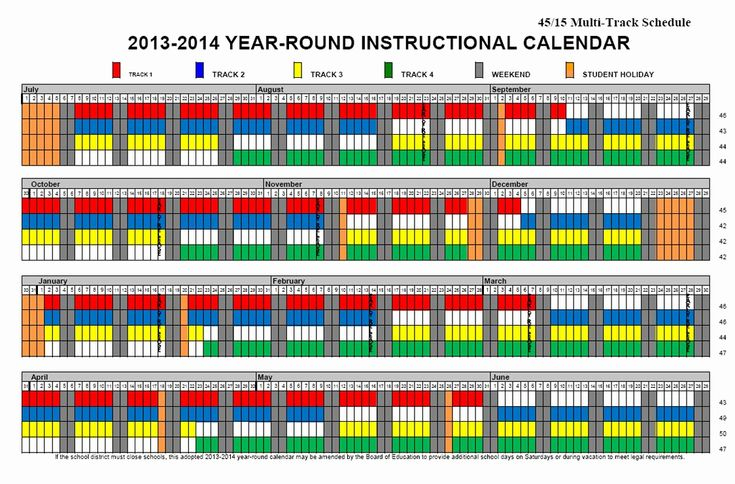 Awesome 48 Sample Wake County Track Out Calendar   Wake In Wake County Public School System Tracks