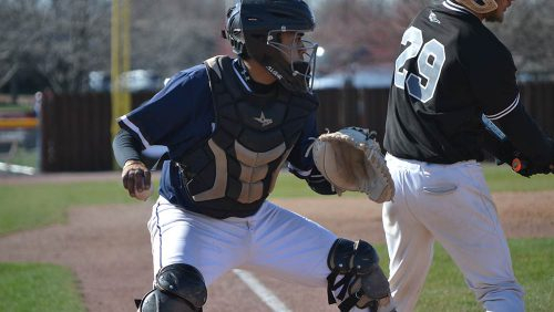 Baseball - South Suburban College For College Of Dupage Fall 19