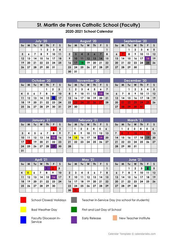 Cfbisd Calendar 2021 | Academic Calendar Intended For Academic Calendar For Delaware State