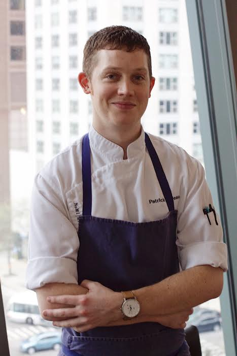 Five Things You Don'T Know About Me: Loews' Chef De In Culinary Institute Of America School Calendar