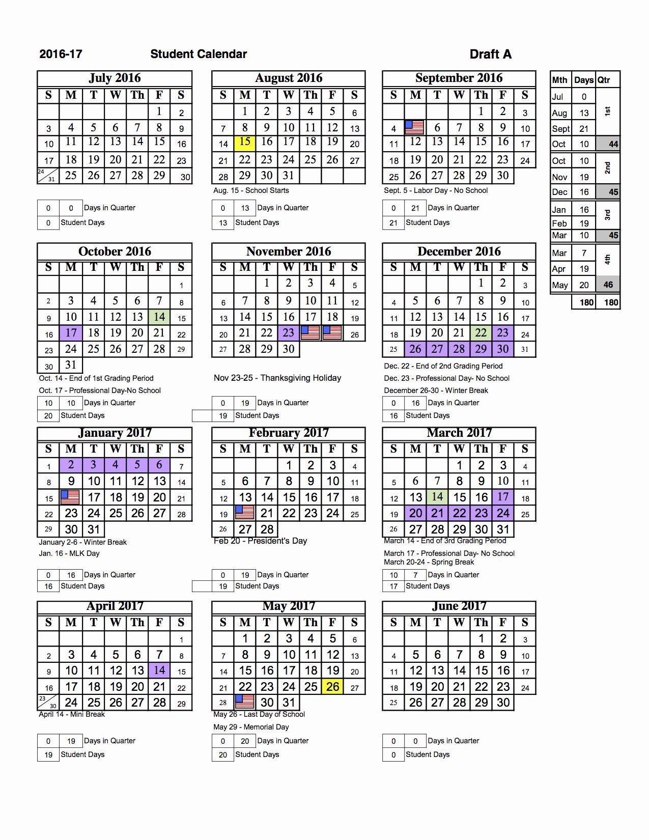 Fresh 46 Examples Sarasota County School Calndar019 2020 Throughout Public School Spring Vacation Dates San Diego County