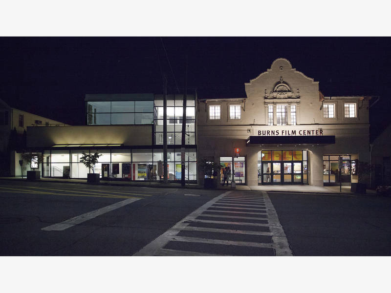 Jacob Burns Film Center Is Economic Engine   Pleasantville Throughout Jacob Burns Printable Schedule