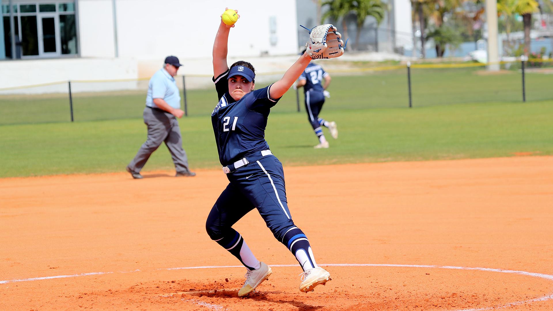 Mikayla Santa Cruz – 2020 – Softball – Creighton Throughout Del Oro High School Calendar 2020