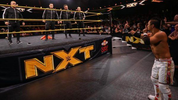 More Rumors About Nxt Leaving Full Sail University Within Full Sail University Orlando Spring Break 2020