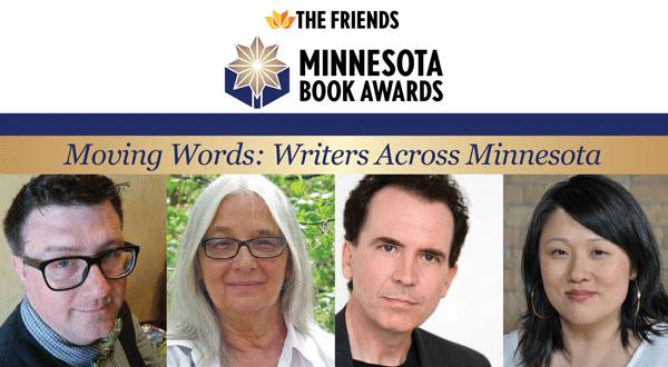 Moving Words: Writers Across Minnesota | Grand Rapids In Grand Rapids Mn Evens Calendar