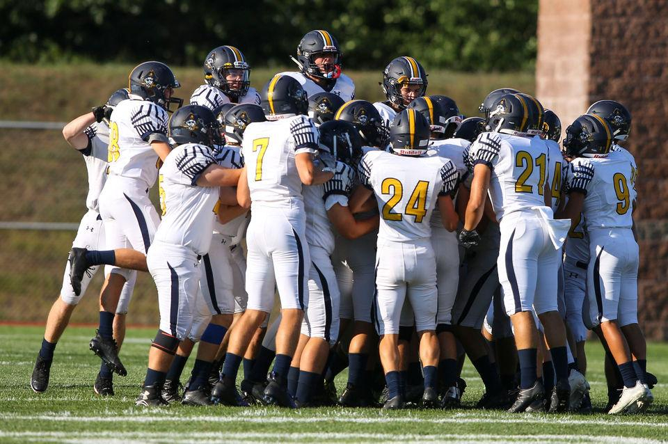 Muskegon-Area Football Roundup: Grand Haven, Holton Among regarding When Does Grand Haven School Start