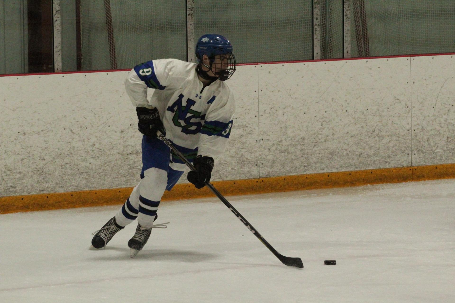 Nicholas Sciore - 2019-20 - Boy'S Ice Hockey - Cicero with regard to North Syracuse School District Calendar
