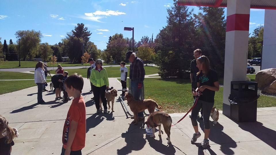 Past Events - Grand Rapids Dog Park Within Grand Rapids Mn Evens Calendar