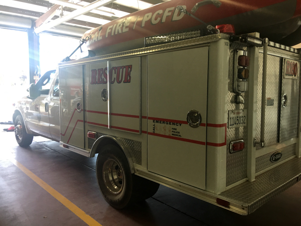 Placer County Station 180 - 5280Fire With Placer County Court Calendar