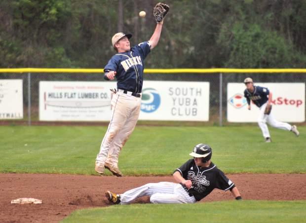 Prep Baseball: Miners Drop Third Straight To Del Oro With Regard To Del Oro High School Calendar 2020