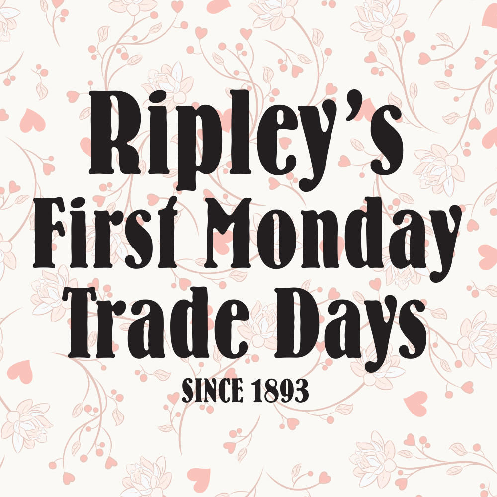 Ripley Ms Trade Days Schedule   Printable Calendar 2020 2021 With First Monday Trade Days Ripley Ms Calendar