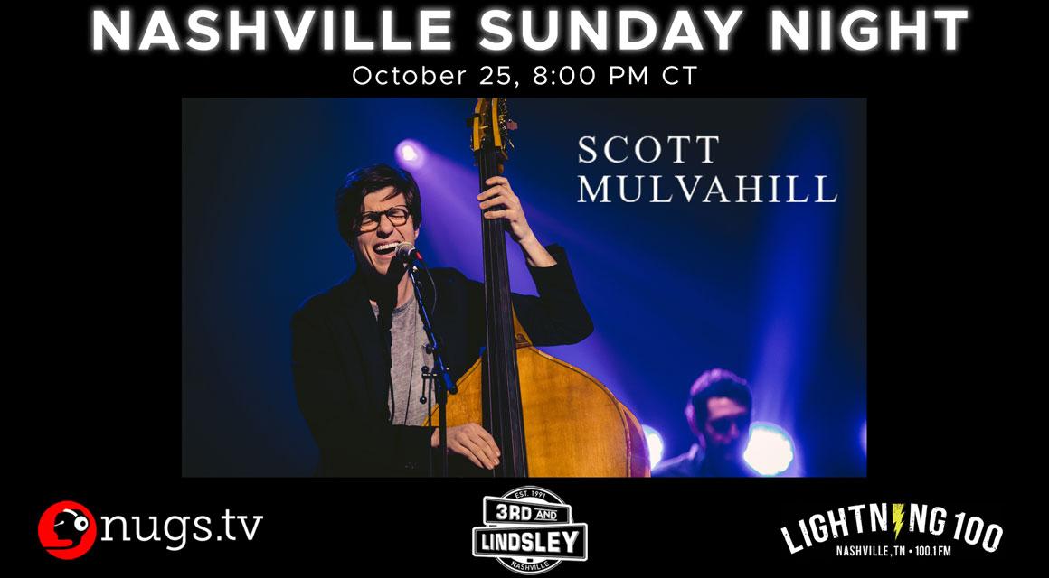 Scott Mulvahill Livestream – Relix Media Regarding 3Rd & Lindsley Nashville Calendar